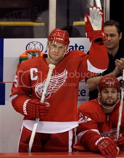 lidstrom1000